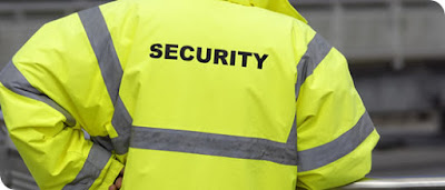 Security for your outdoor event