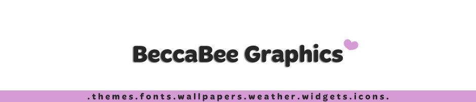 BeccaBee Graphics