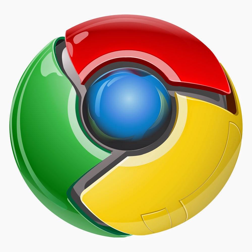 Gambar Logo Chrome Trik Mempercepat Google Chrome Download Internet Cepat