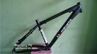 jual frame united xc cl sepeda mtb gunung downhill murah terjangkau 2