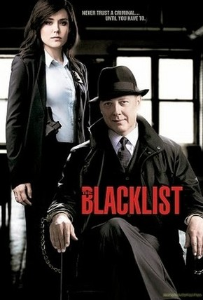 Assistir The Blacklist 3x12 - The Vehm Online