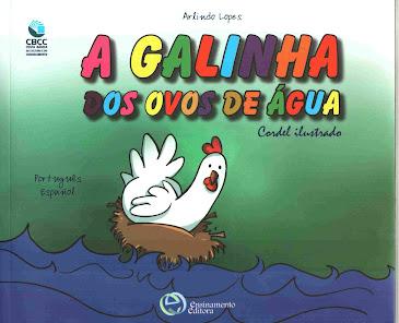 A GALINHA DOS OVOS DE ÁGUA