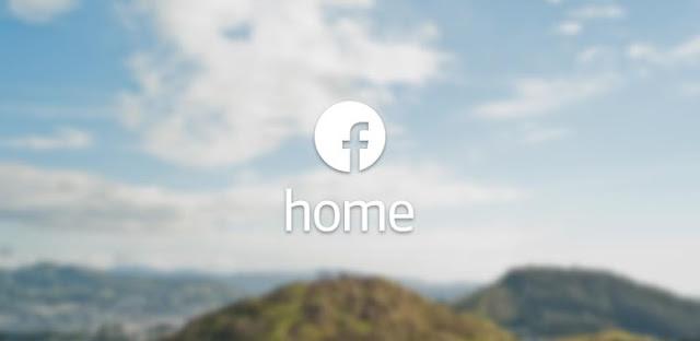 Facebook'un Yeni Uygulaması Facebook Home Google Play'de Yayınlandı