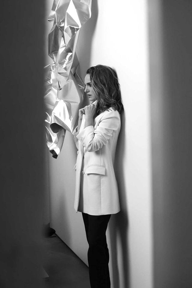 Natalie Portman Hot HD Photoshoot