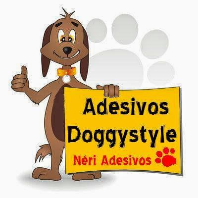 ADESIVOS DOGGYSTYLE