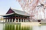 Gyeonghoeru Pavilion เปิดให้เข้าชมฟรี