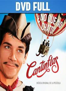 Cantinflas 2014 DVD Full Español Latino