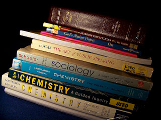 textbooks 6