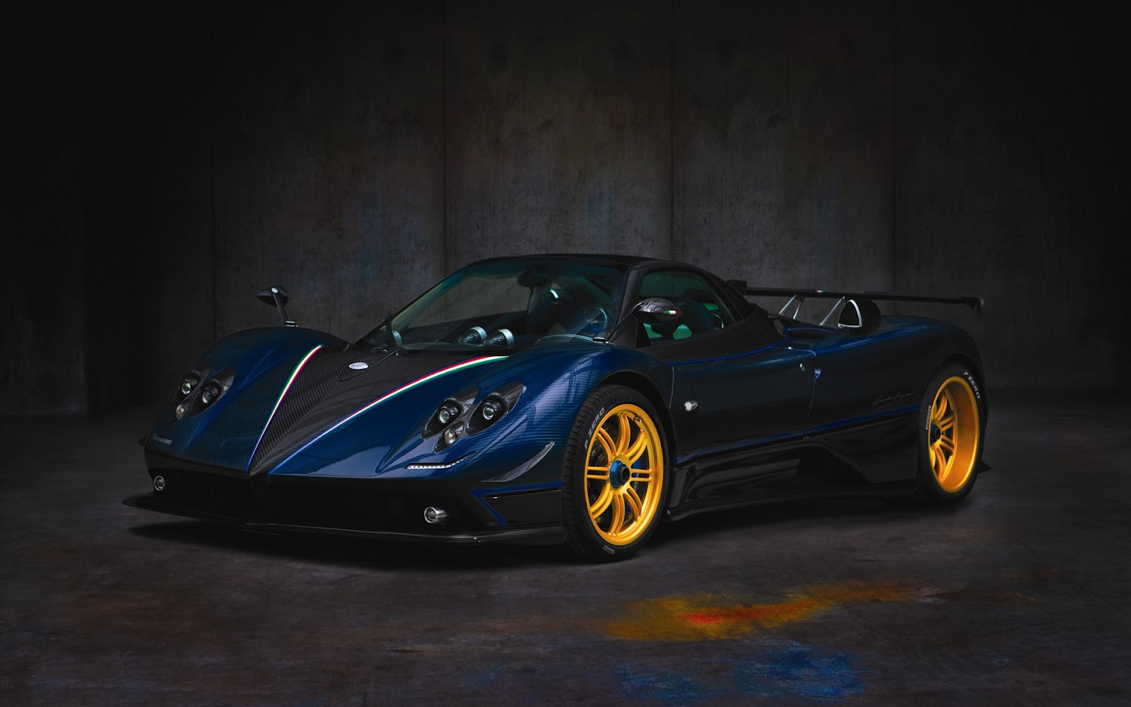 Pagani - World News Cars