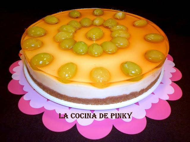 TARTA DE QUESO Y UVAS  Tarta+de+queso+y+uvas++%5B1600x1200%5D