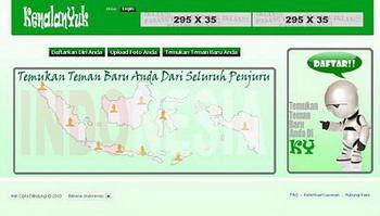 Inilah 12 Situs Pertemanan Asli Buatan Anak Indonesia