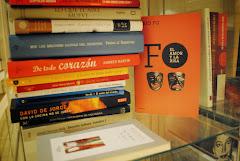 Libros dedicados