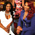Vivica Fox Calls 50 Cent Gay; 50 Cent Responds