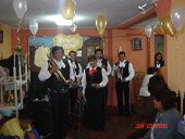 Orquesta Rivera Band - César Rivera