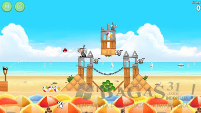 Angry Birds Rio 1.7 Full Crack 3