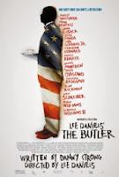 The Butler 2013