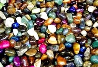 Kuarsa Kriptokristalin dan Jenisnya di Dunia