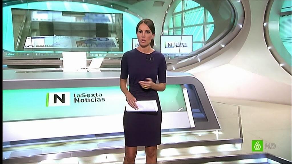 CRISTINA SAAVEDRA, LA SEXTA NOTICIAS (07.11.13)
