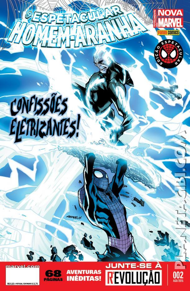 Checklist Marvel/Panini (Julho/2019 - pág.08) - Página 3 O%2BESPETACULAR%2BHOMEM-ARANHA%2B2