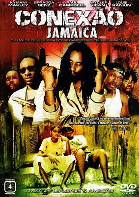 Filme Conexão Jamaica   Dublado