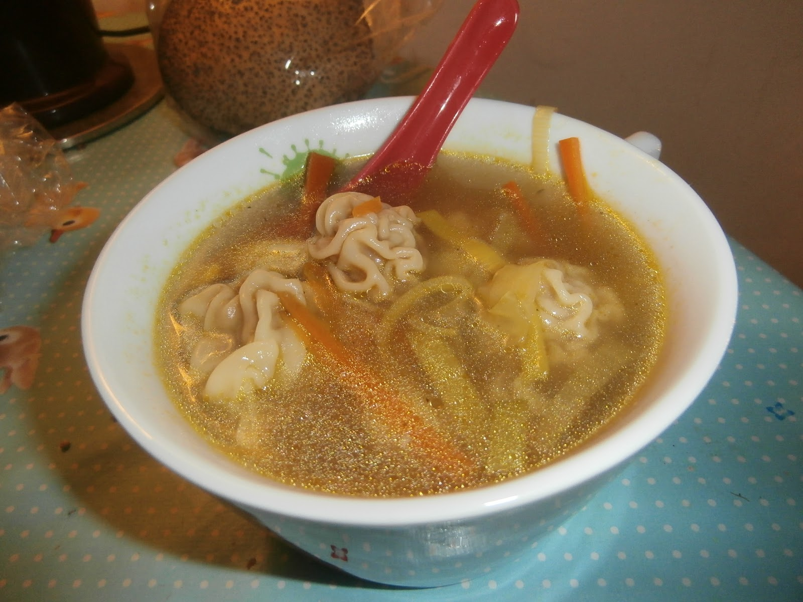 recepten voor soep te maken