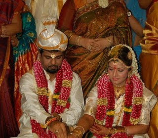 South indian wedding pictures