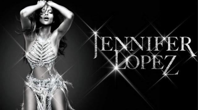 Jennifer López comenzó su residencia en Las Vegas y recibió una gran crítica de Billboard.