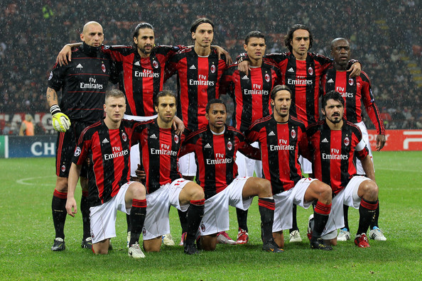 w ac milan - photo#23