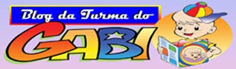 Site/Blog da Turma do Gabi