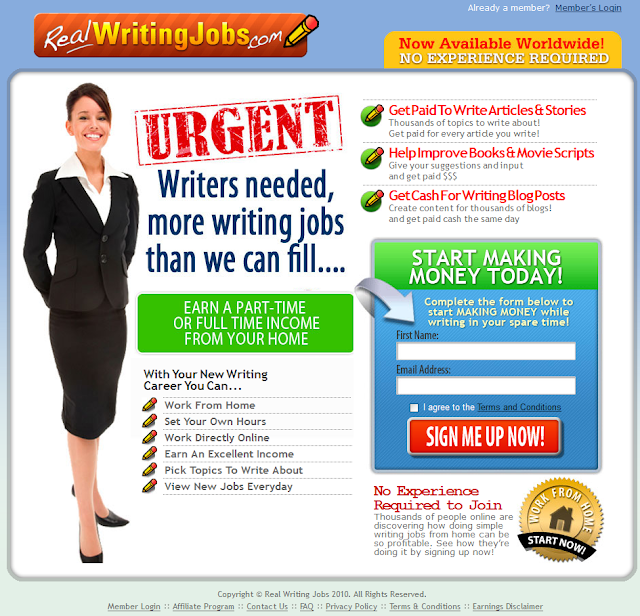 is real writing jobs legit Is writing-jobsnet legit or will it just scam you can you expect to find any real jobs there read this writing-jobsnet review to discover the real story.