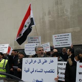 مستجدات الثورة السنية العراقية ليوم الاثنين 11/2/2013
