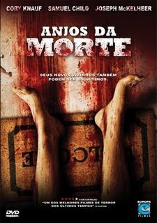 Anjos Da Morte DVDRip XviD - Avi - Dual Audio