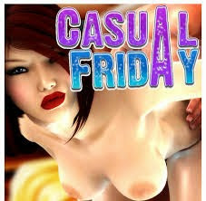 Game Casual Friday apk For android