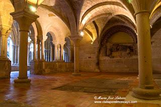 Monasterio de Veruela Moncayo