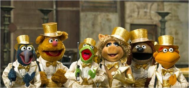 Crítica de El Tour de los Muppets