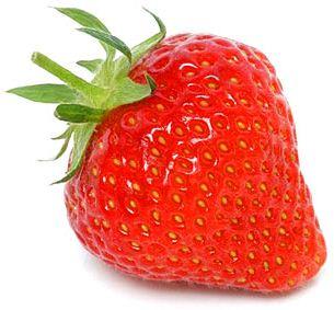 fakta om jordgubbar