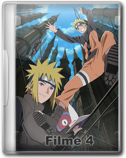 naruto Filme Naruto Shippuuden  A Torre Perdida Legendado