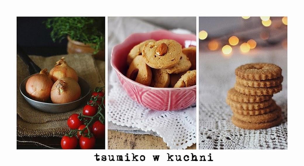tsumiko w kuchni