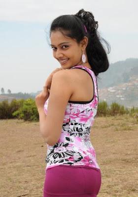 Tamil Serial Actress Hot