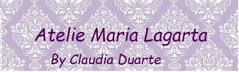 ATELIE MARIA LAGARTA