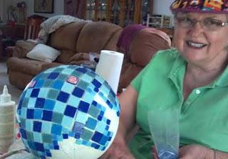 Donna's Ball