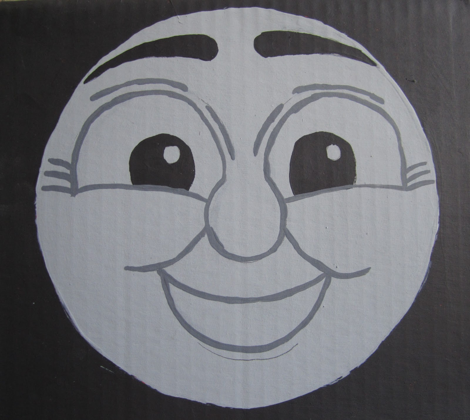 graphic about Thomas the Train Face Printable titled Daily life in just the Motherhood: Practice Dress Portion 2: The Prepare