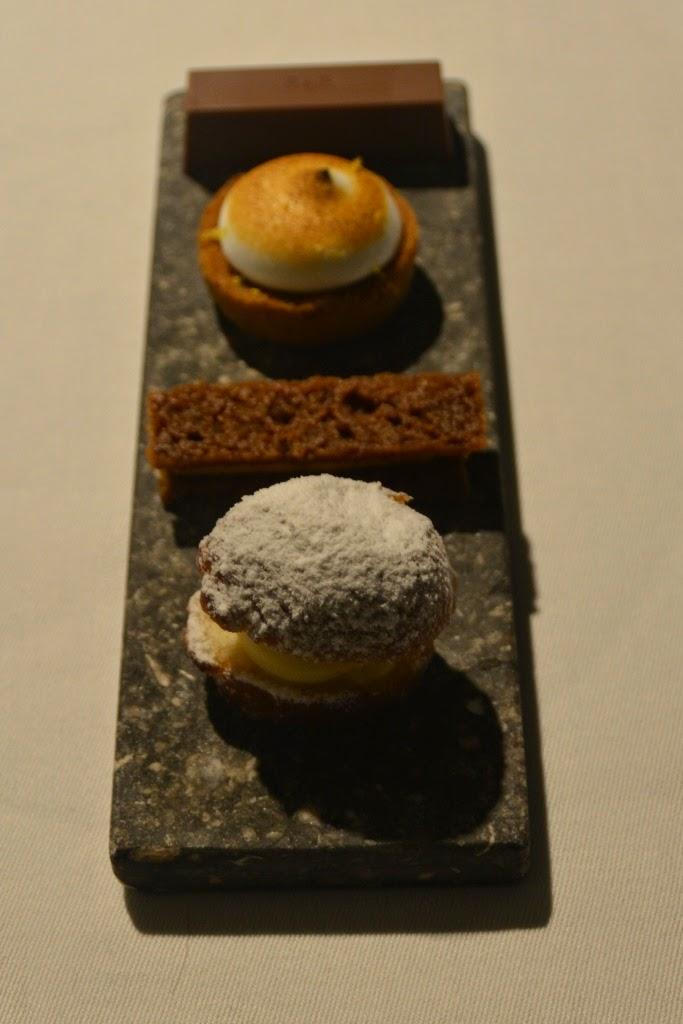 Restaurant Bartholomeus sweets