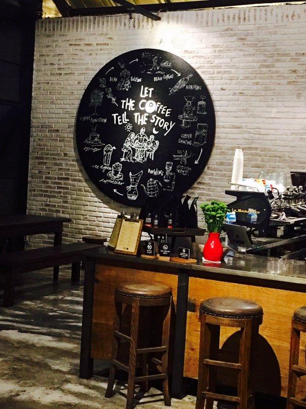 Epic Coffee Palagan Jogjakarta