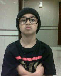 Profil Bastian Bintang Simbolon Coboy Junior