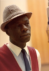 NAT KING COLE canta ACERCATE MAS