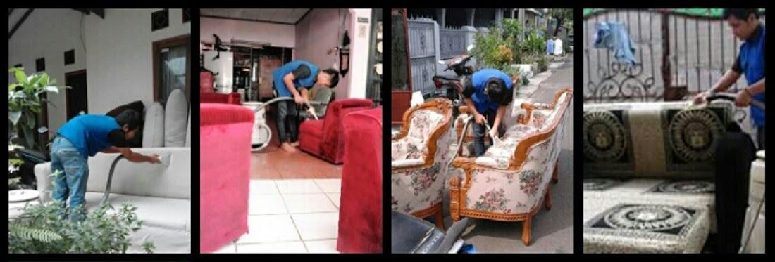 Cuci Sofa Jakarta Selatan Terbaik | Murah Bersih Garansi | Cuci Springbed Dan Karpet