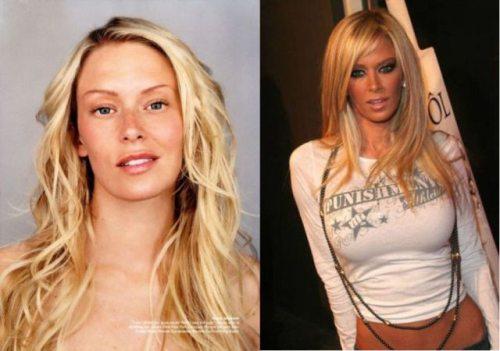 imagens, vídeos, curiosidades, humor, jenna jameson, eu adoro morar na internet, atrizes pornô antes e depois da maquiagem
