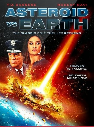 Asteroid Vs Earth streaming vf