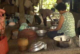 Ujrzeć Mekong i wrócić szlakiem Khmerów 106